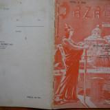 Revista Paza politieneasca , nr. 2 - 4 , 1930 ; Istoricul francmasoneriei romane