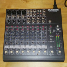 MIXER AUDIO  MACKIE MICRO SERIES 1202-VLZ