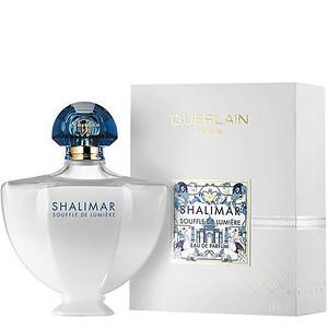 Guerlain Shalimar Souffle De Lumiére EDP 50 ml pentru femei