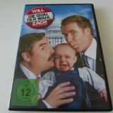 Die qual der wahl - dvd, Engleza