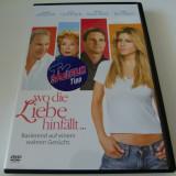 Wo die liebe fehlt -dvd, Engleza