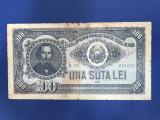 100 lei 1952