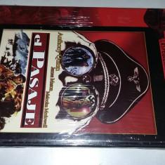 DVD Video El Pasaje,Anthony Quinn,Al II-a război mondial,colectie,T.GRATUIT