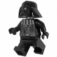 Ceas Lego Mini Fig Darth Vader
