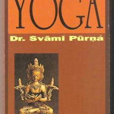 Elemente de Yoga-Svami Purna