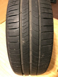 Anvelope vară Michelin second hand 205/55/R16