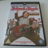 School of rock -dvd, Romana