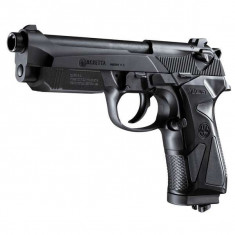 Pistol CO2 Airsoft BERETTA 90 TWO - METAL Slide-Umarex 2 JOULES