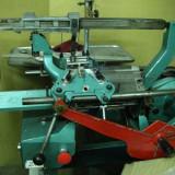Masina de tricotat bentite