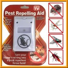 Aparat Anti Gandaci,Soareci,Insecte