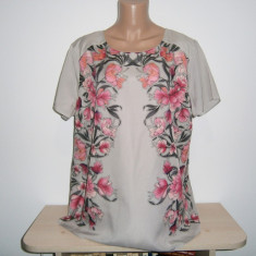 Bluza de dama superba George, mar XL, noua!