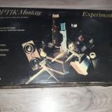 Jucarie veche Optik experiment DDR
