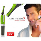 Trimmer nas si urechi Micro Touch Max