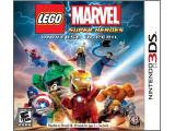 Lego Marvel Super Heroes (ENG/Danish) /3DS
