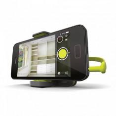 Telemetru cu adaptor pentru Smartphone RYOBI RPW-1650