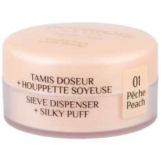 Powder BOURJOIS Paris Loose Powder Dama 32ML