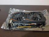 GIGABYTE GeForce GTX 1060 Windforce OC 6GB DDR5 192-bit