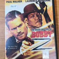 Film DVD The Death and Life of Bobby (56618)