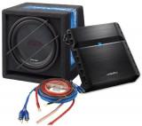 Pachet Audio Alpine Bass Pachet
