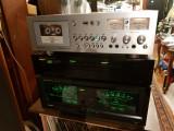 Cass Deck AKAI GXC-760D