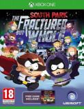 South Park: The Fractured But Whole (mult lang in game) /Xbox One