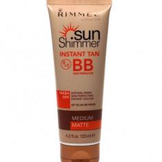 BB Cream Rimmel London Sun Shimmer Dama 125ML
