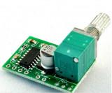 Kit amplificator USB 5V 2x3W PAM8403