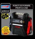 Robot pornire profi cu USB - ICU977
