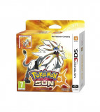 Pokemon Sun (Steelbook/Fan Edition) /3DS