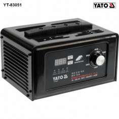 Redresor 23V/50HZ,12V/24V YT-83051