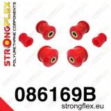 Set bucse - Strongflex punte fata