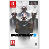 Payday 2 /Switch