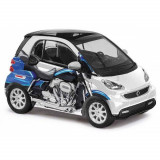 Macheta Auto Smart Fortwo Coupe 2012