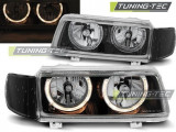 Faruri Angel Eyes VW Passat B4 Tuning Tec - VTT-LPVW41