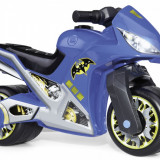 MotoCross Batman