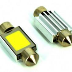 Bec LED COB SOFIT 36MM 2W 12V ALBA CANBUS COD: PT50