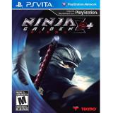 Ninja Gaiden Sigma 2 Plus /Vita