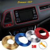 Ornament decor interior auto (rola 4mm x 15m)