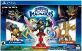 Skylanders Imaginators Starter Pack (#) (Spanish Box ENG/FR IN GAME But No Spanish) /PS4