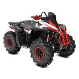 ATV CAN-AM Renegade 570 XMR 2018