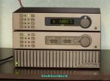 Linie audio Quad 306, Quad 34, Quad FM-4