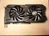 Placa video Nvidia gtx 1050, Gigabyte