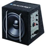 Subwoofer bass auto activ Blaupunkt 200 W 20 cm - TOR-GTb 8200 A