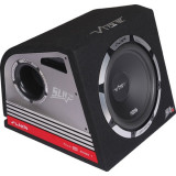 Subwoofer Bass Auto Activ Vibe Slick 1200 W 30 cm - BLO-SLICK SLR12A-V2