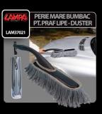 Perie mare bumbac de sters praful Lipe-Duster - CRD-LAM37021