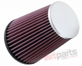 Filtru aer sport universal K&N + Kit curatare filtru K&N - VTT-RC329000+B
