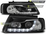 Faruri Daylight pentru VW Passat B5 Tuning - Tec - VTT-LPVWE7