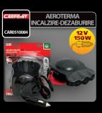 Aeroterma incalzire dezaburire 12V 150W - CRD-CAR0510084 Edition