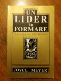 Un lider in formare - Joyce Meyer / R7P2F