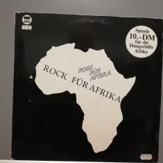 Rock for Africa – The Album (1985/Astoria/RFG) - Vinil/Rock/Impecabil